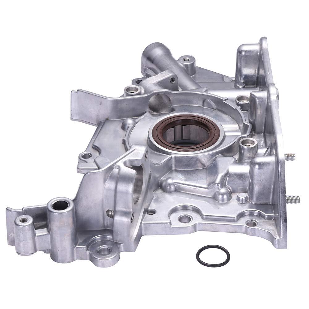 SCITOO Engine Components M219 15100-20020 Oil Pump Fit 94-98 Lexus ES300 95-03 Toyota Avalon 99-03 Toyota Solara 94-01 Toyota Camry 98-03 Toyota Sienna