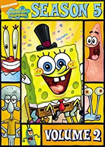 SpongeBob SquarePants: Season 5, Vol. 2