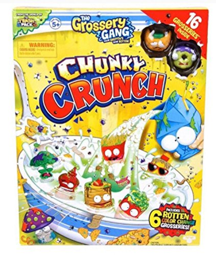Grossery Gang Chunky Crunch