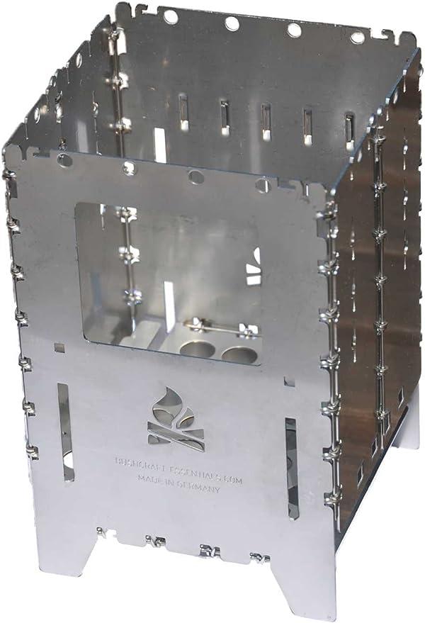 Hornillo Bushbox XL