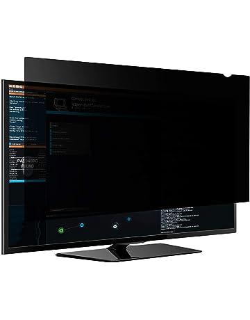 e5bf2660e0b06 Computer Privacy Screen 20 inches – Date Protection for Desktop Computer  Security – Anti-Glare