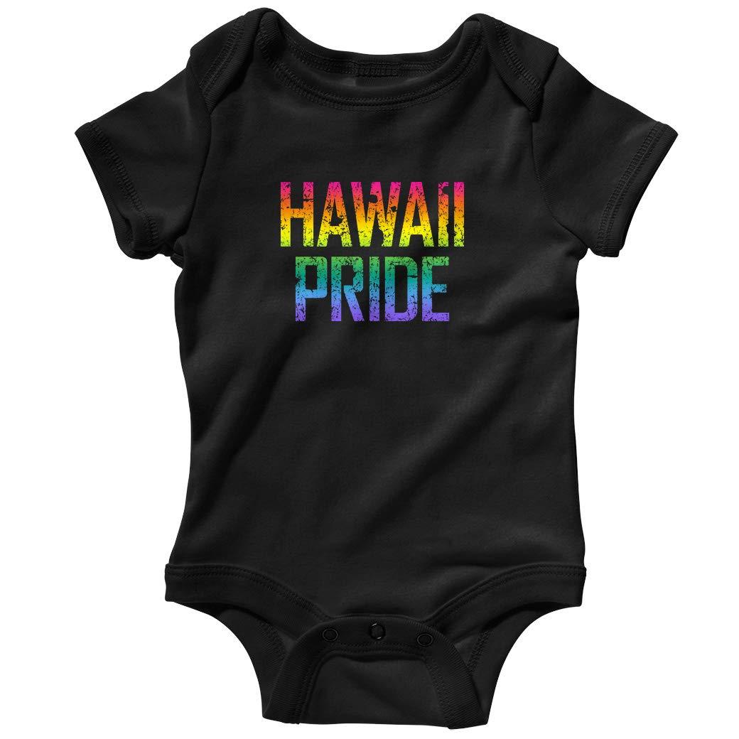 Smash Transit Baby Hawaii Pride Rainbow Creeper