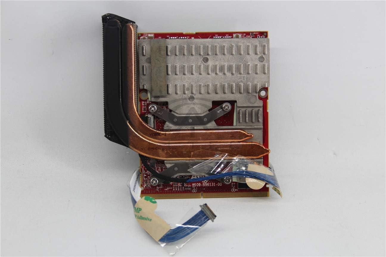 Dell RV546 ATI 5870m 1GB Secondary Video Card Alienware M17X R2 Graphics