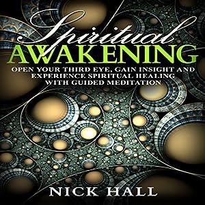 Spiritual Awakening Audiobook