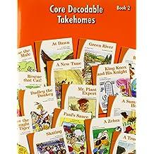 Core Decodable Takehomes, Book 2