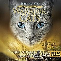 Der vierte Schüler (Warrior Cats: Zeichen der Sterne 1)