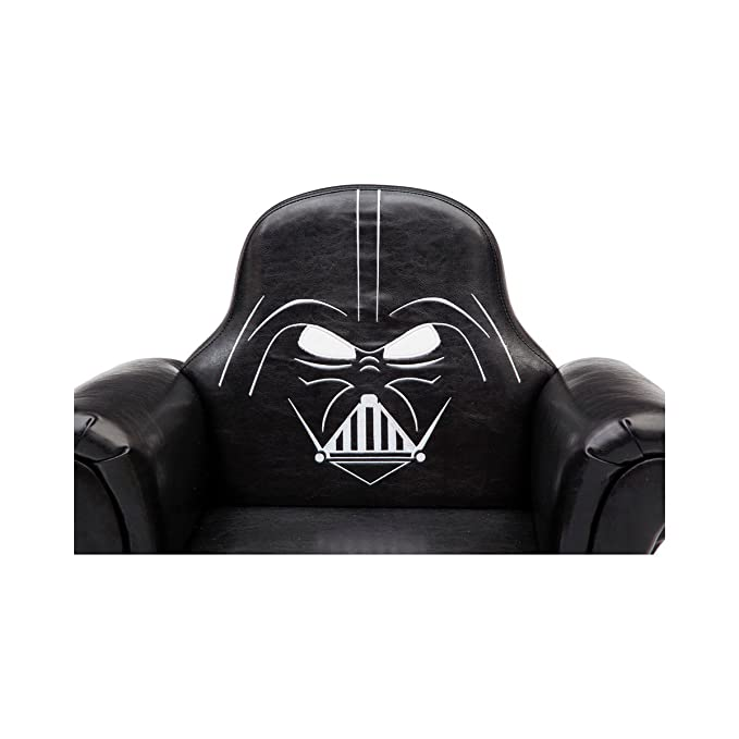 Amazon.com: Star Wars chair- tapizado Darth Vader: Kitchen ...