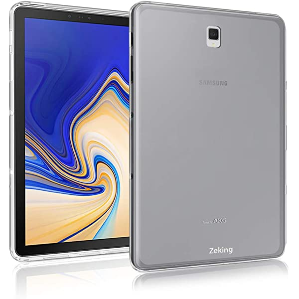 Amazon.com: Samsung Galaxy Tab S4 (10.5 inch) T835 T830 Case ...