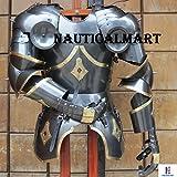 NauticalMart Medieval Gothic Knight Cuirass Body Armour