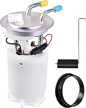 Fuel Pump Module Assembly fit for Chevrolet Chevy SSR Isuzu Ascender Oldsmobile Bravada Buick Rainier L6 4.2L V8 5.3L sending unit OEM E3549M