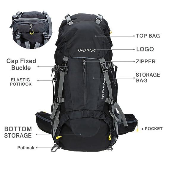Рюкзак otso 25l.цвет красный рюкзак с космосом купить в украине