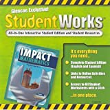 IMPACT Mathematics, McGraw-Hill Staff, 0078613159