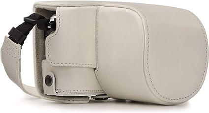Megagear Mg1455 Olympus Pen E Pl9 Ever Ready Leder Kamera