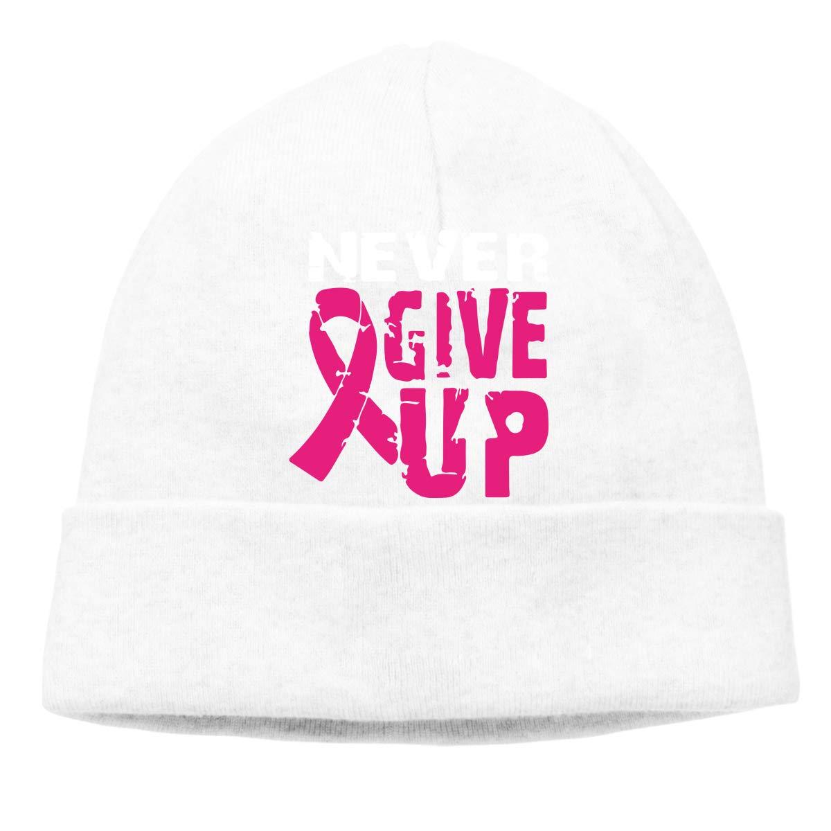 COLLJL8 Men /& Women Breast Cancer Awareness Dachshund Outdoor Fashion Beanies Hat Soft Winter Skull Caps