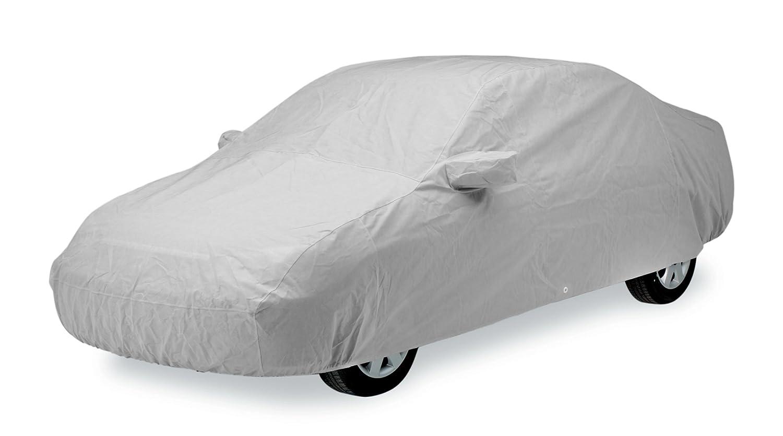 クラフトカスタムフィット車のカバーフォルクスワーゲンPassatモデル – Reflec 'tect (シルバー)B00J8WZ5Y2--