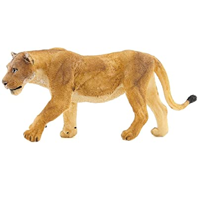 Papo 50028 - Figurine - Animaux - Lionne