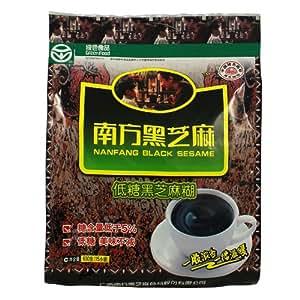Nanfang Black Sesame (4.5g/100g Sugar Version)