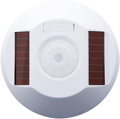 Leviton WSC15-IRW, 1500-Square Foot, White