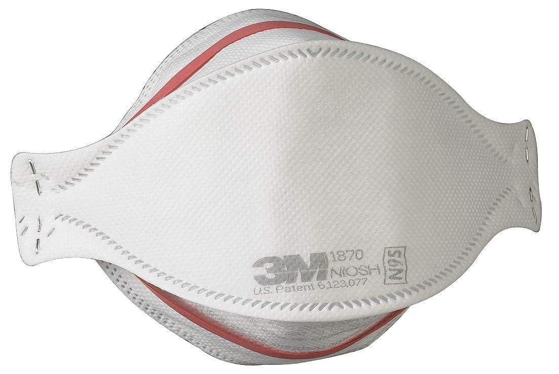 Unknown 3m Surgical Mask N95-each 1870