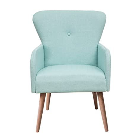 Pleasing Amazon Com Fancuistore Lazy Sofa Simple Single Leisure Sofa Caraccident5 Cool Chair Designs And Ideas Caraccident5Info