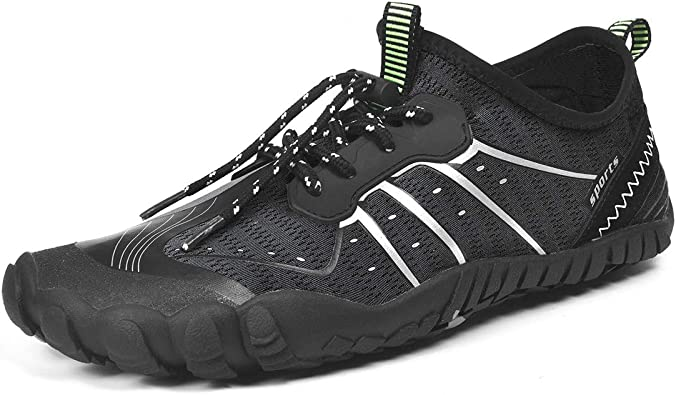 Mens Womens Water Shoes, Quick-Dry