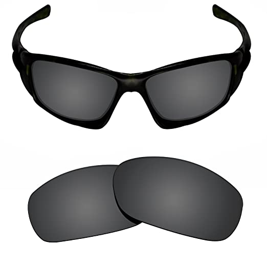 04cec8d2e03 Image Unavailable. Image not available for. Color  Kygear Anti-fading  Polarized Replacement Lenses for Oakley Ten X Sunglasses