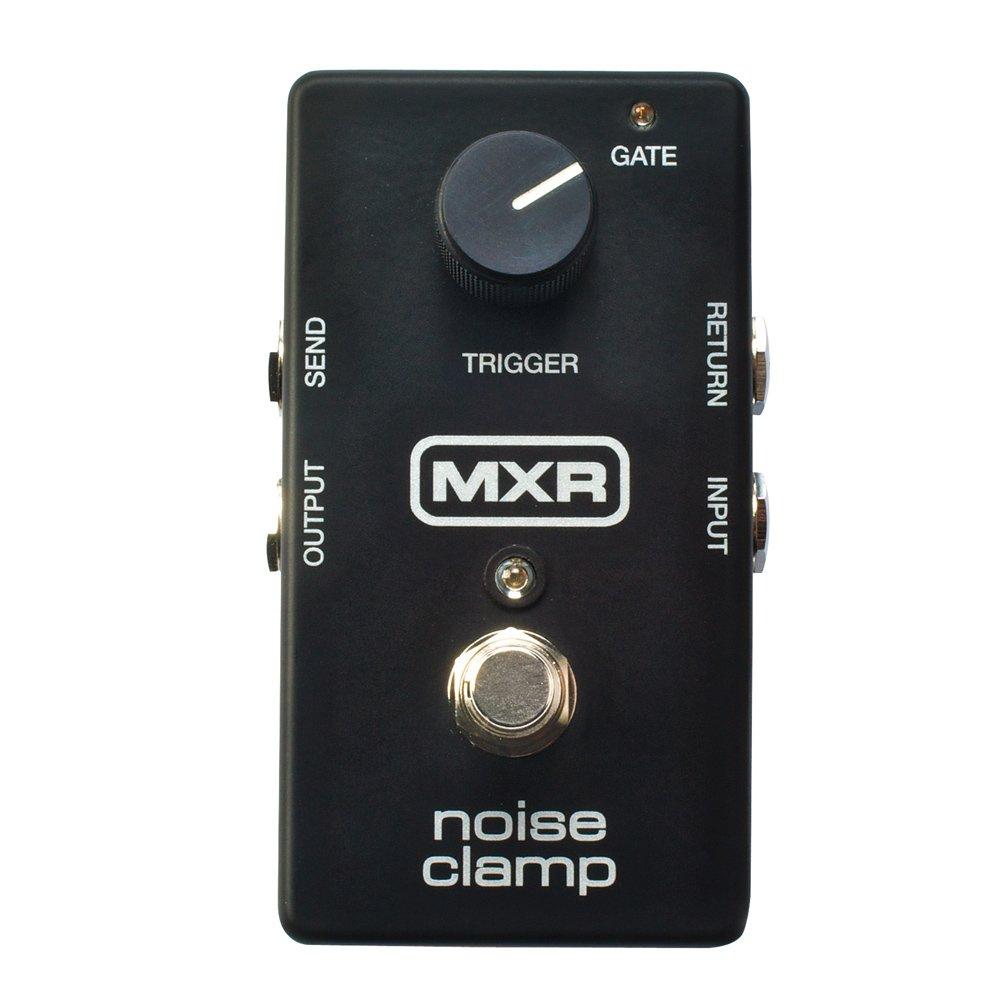 MXR M195 Noise Clamp Noise Reduction Guitar Effects Pedal by MXR
