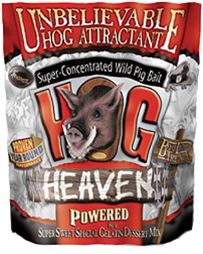 Wild Boar Hogs - Wildgame Innovations Hog Heaven