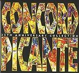 Concord Picante 25th Anniversary Collection [4