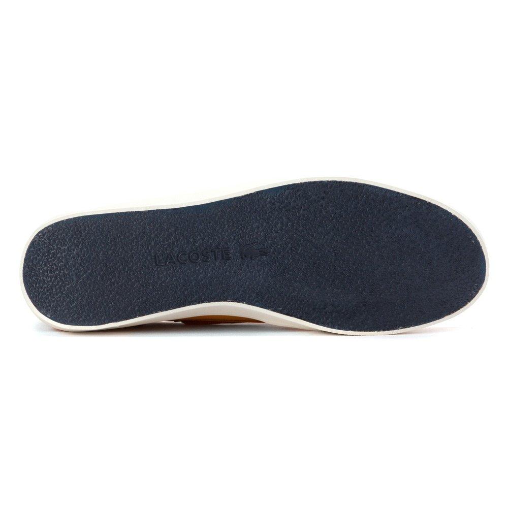 d7289fe0 Lacoste Men's Keellson 3 Boat Shoe