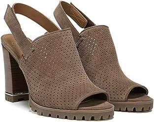 Franco Sarto Womens A-Analise2 Dress Sandal