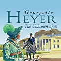 The Unknown Ajax Audiobook by Georgette Heyer Narrated by Daniel Philpott