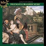 Telemann Chamber Music