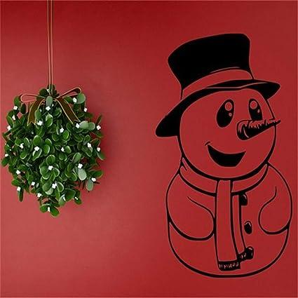 pegatinas de pared harry potter Muñeco de nieve lindo Adorable ...