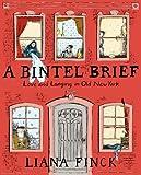 A Bintel Brief, Liana Finck, 0062291610