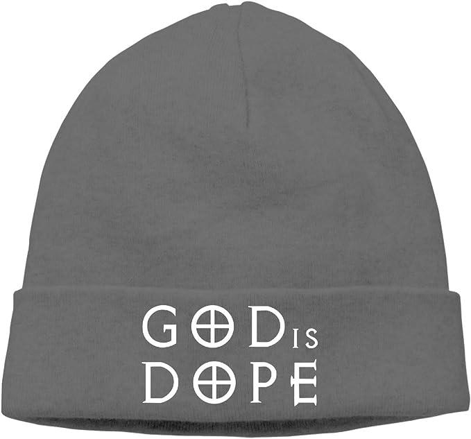 Mark Stars God Is Dope Gorra de béisbol Ajustable Sombrero de ...