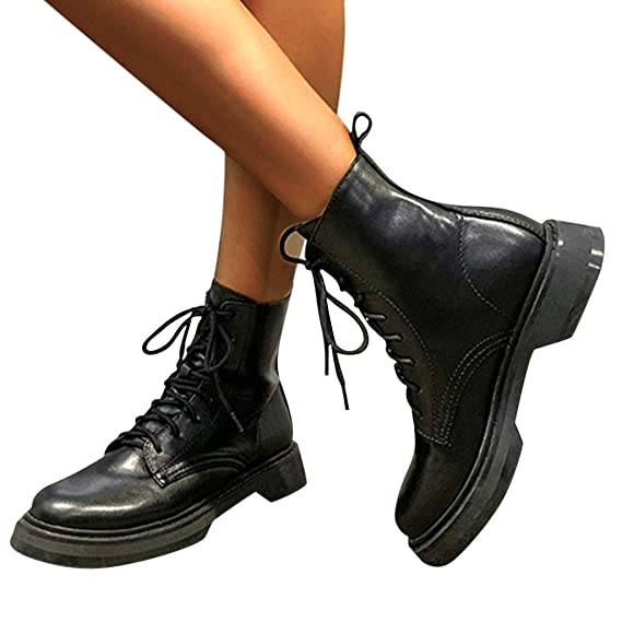 Fenverk_Schuhe - Botas para Mujer Negro 38 EU: Amazon.es: Hogar