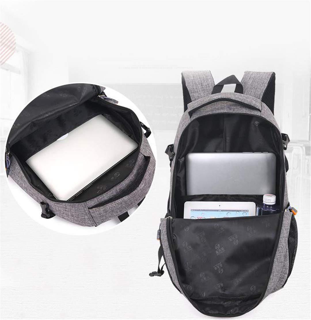 HY&Oudorts Outdoor Wasserdichte tragbare Rucksack rucksäcke Teenager Teenager Teenager männer Laptop Schultasche Camping Klettern wandern Rucksack B07NYCYMWY Wanderruckscke Offizielle Webseite 478845