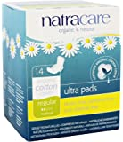 Natracare Pads Ultra With Wings 14 ct  (2 Pack)