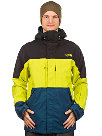 7d1fecd2bbae The North Face Men s NFZ Jacket -  Amazon.co.uk  Sports   Outdoors