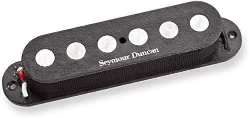 Seymour Duncan Quarter Pound Flat SSL-4 Pickup For Strat