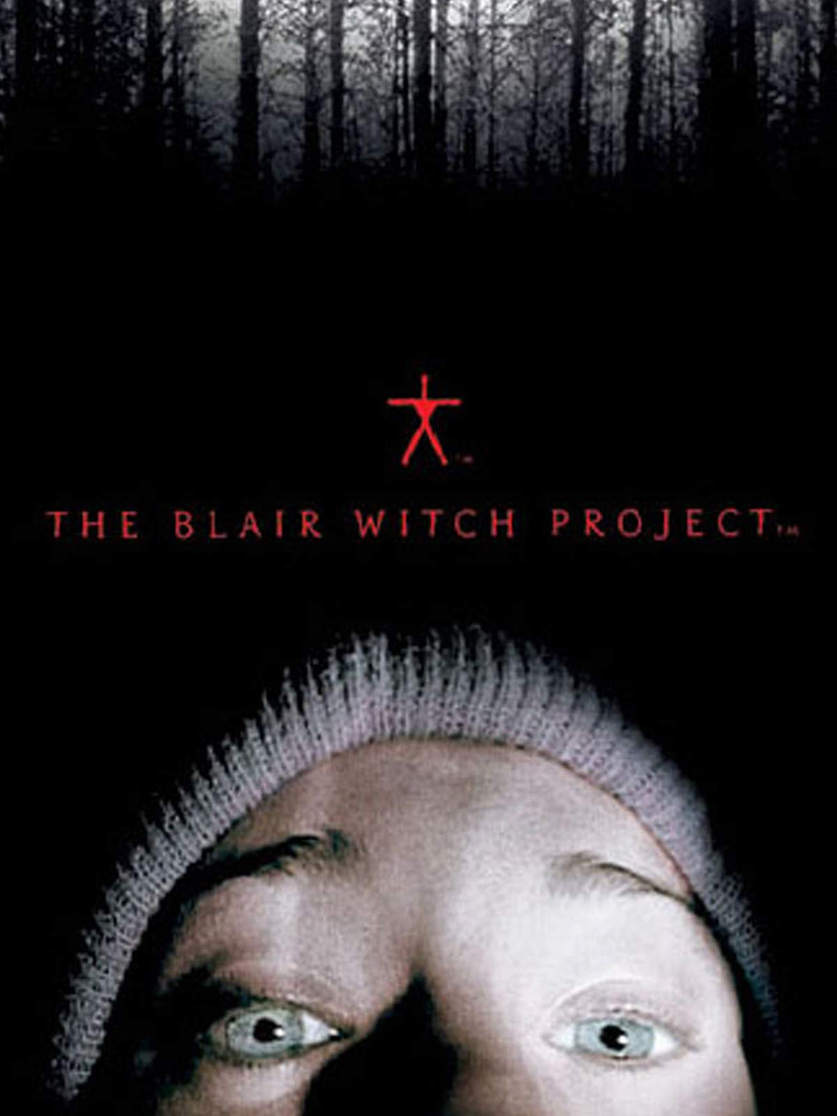 The Blair Witch Project on Amazon Prime Video UK
