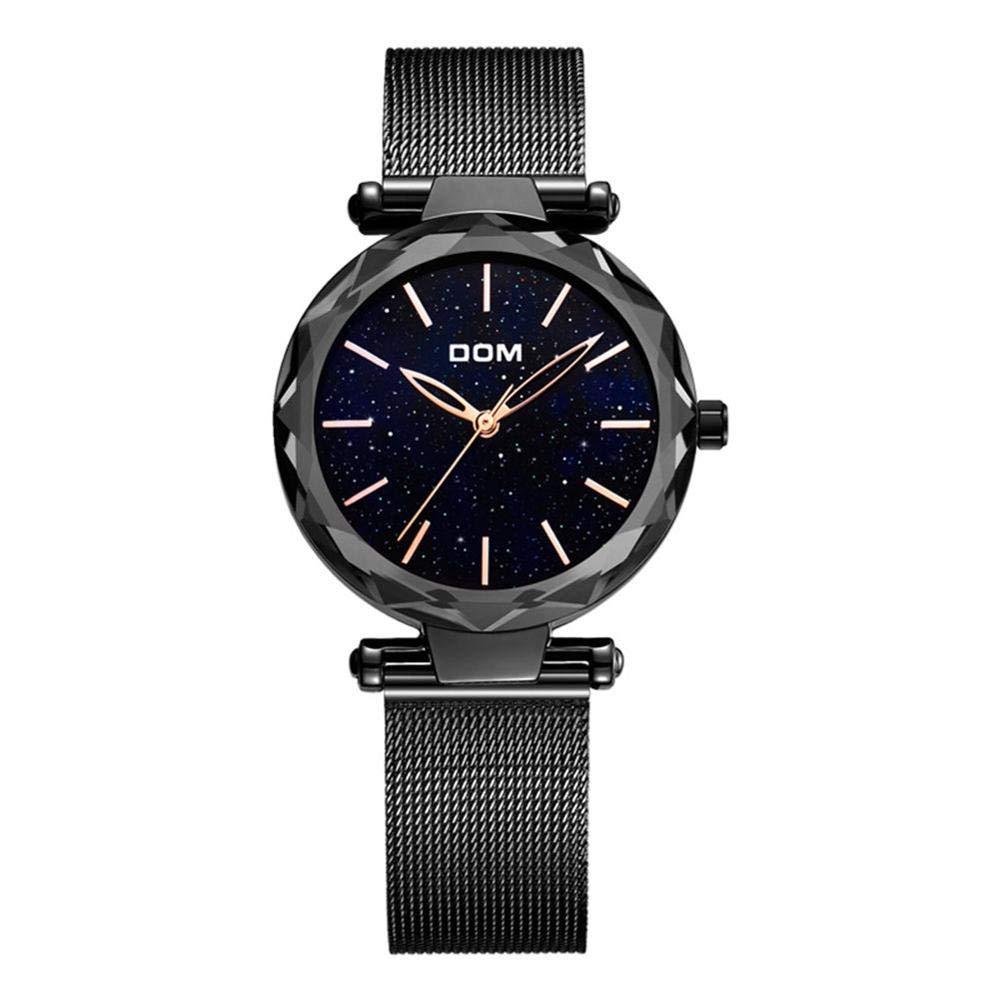 WLKVUOT 腕時計女性用カジュアルエレガント腕時計ファッションクリエイティブデザイン腕時計防水腕時計すべての機会のための高級女性用腕時計