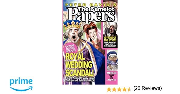 The camelot papers peter david 9780983687702 amazon books fandeluxe Image collections