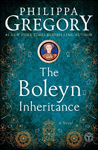 Pdf Fiction The Boleyn Inheritance (The Plantagenet and Tudor Novels Book 5)