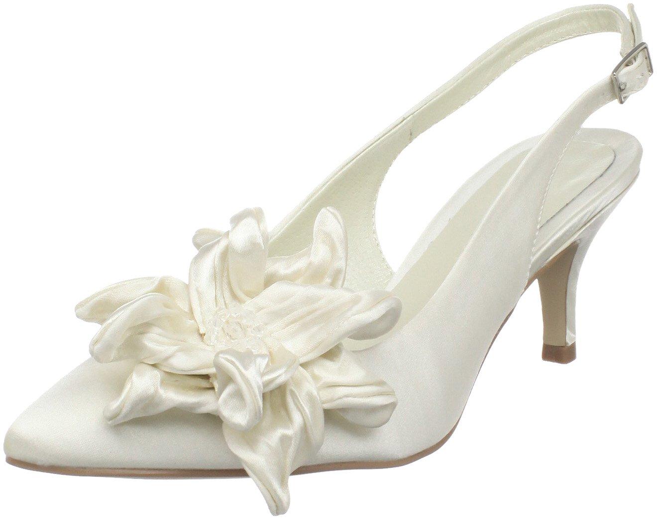 Menbur 17944 Wedding Collier 04513, 04513, Chaussures femme B07DFS9HMS Blanc (Tr-b1-ivoire-11) 3d14f64 - jessicalock.space