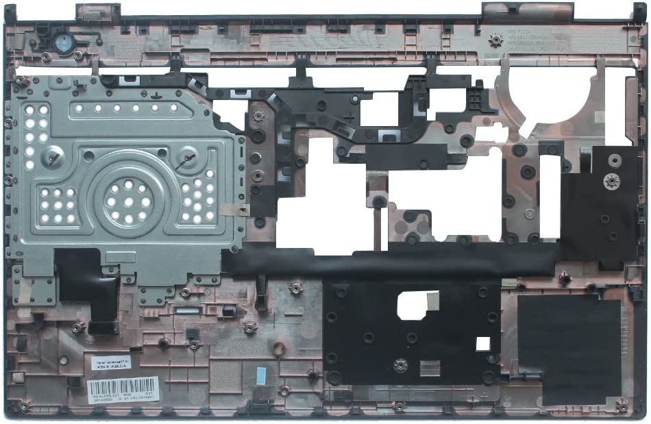 New Laptop Replacement Parts for Lenovo Thinkpad L540 04X4860 04X4878 Palmrest Case Cover+Bottom Base Cover Case