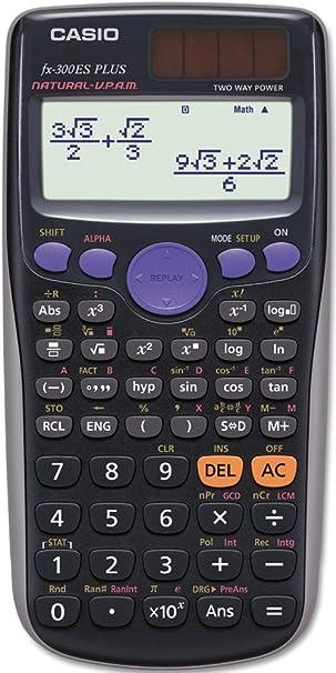 How to save formula in scientific calculator