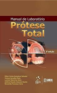 Manual de laboratório - prótese total