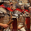 Rome's Most Notorious Defeats: The History and Legacy of the Battle of Cannae and the Battle of the Teutoburg Forest Audiobook by  Charles River Editors Narrated by Kevin Kollins
